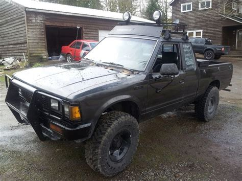 Datsun 720 4x4 by 59 Best Images About Datsun 4x4 On More Portal