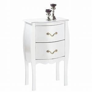 Chevet Pas Cher : table de chevet baroque pas cher ~ Melissatoandfro.com Idées de Décoration