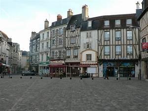 Poitiers Carte De France : file placedegaulle poitiers jpg wikimedia commons ~ Dailycaller-alerts.com Idées de Décoration