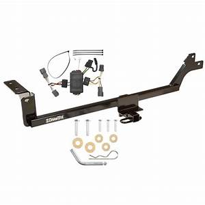 Trailer Tow Hitch For 07