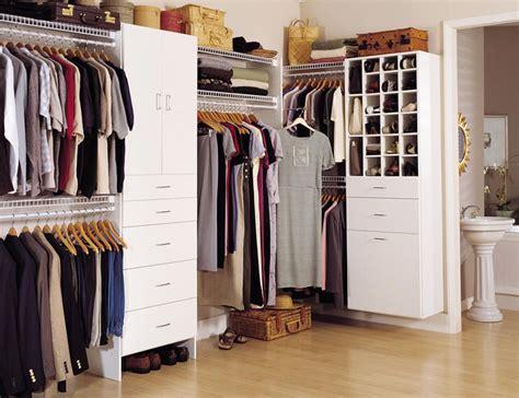 Keep Your House Tidy  Cheap Closet Organizers Ideas