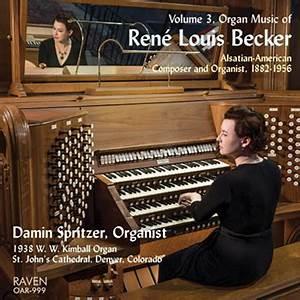 Recordings by Eastman Alumni – Organ, Sacred Music, and ...