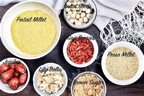 millet cuisine millet porridge a postpartum digestive healer yang 39 s nourishing kitchen