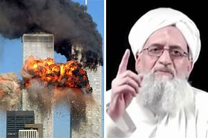 '9/11 terror attacks times A THOUSAND' Al Qaeda warns of ...