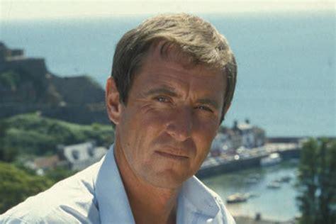 detective bergerac set  tv comeback london evening