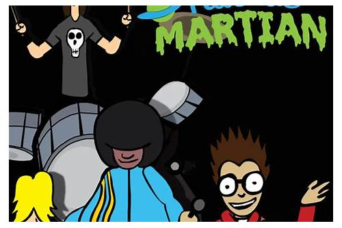 your favorite martian free mp3 download