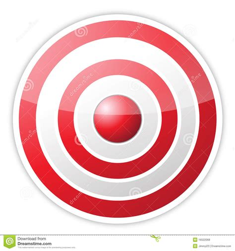 Target redcard™ debit and credit card holders will receive an extra 30 days to return nearly all items purchased with their redcard at target and target.com. Red Target With Success Word Royalty Free Stock Photos - Image: 16522068