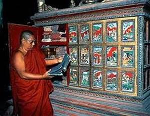 The Tripitaka - Buddhism!