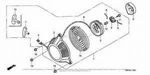 Honda Engines Gxh50 Qeb2 Engine  Jpn  Vin  Gcal