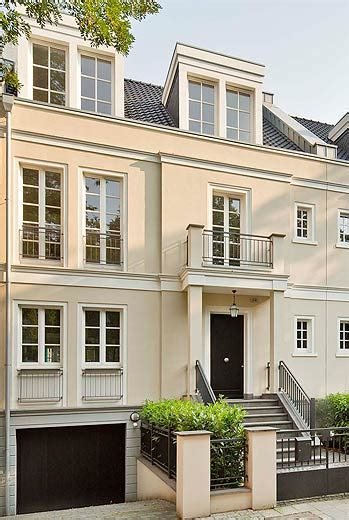 Haus Kaufen Bei Düsseldorf by Haus Syb 233 Lle Links Sybelstra 223 E Pomona Prime Property Gmbh