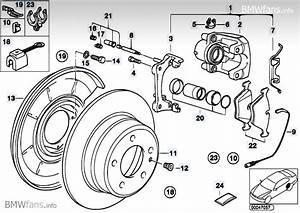Lucas Girling Brake System Diagram