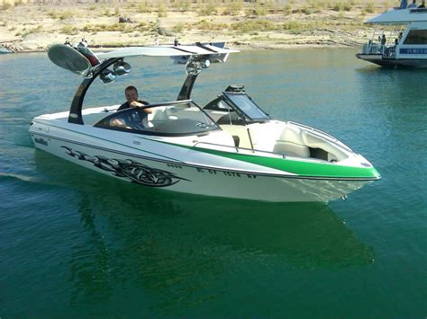 Malibu Boat Cleats by 2007 Malibu Wakesetter Vlx 21 W Tandem Trailer For Sale
