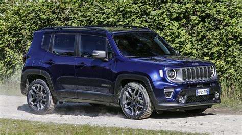 Review Jeep Renegade by 2018 Jeep Renegade Review Top Gear