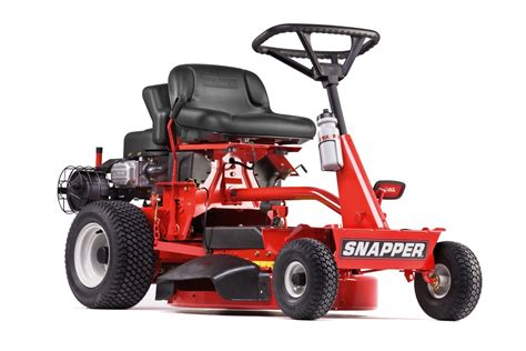 snapper rer100 rear engine ride on tractors snapper