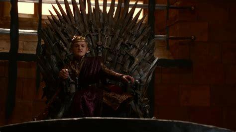 game  thrones gallery game  thrones  joffrey