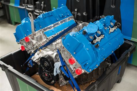 stage   high performance engine