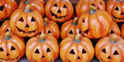 comment faire une citrouille pour halloween