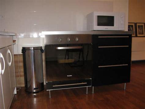 meuble cuisine encastrable meuble pour four encastrable ikea 1 meuble de cuisine