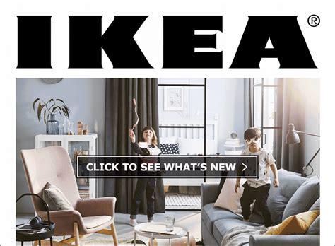 The 2019 Ikea Catalogue