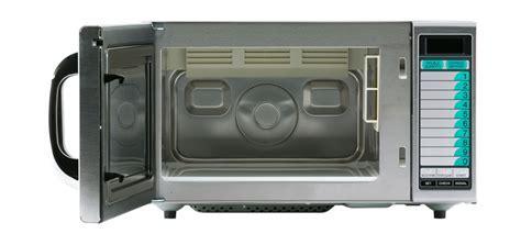 R 21LVF   Commercial Microwave   Commercial Appliances   SHARP