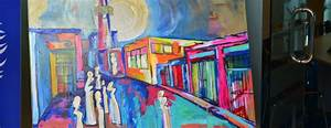 MENA Artists Promote Peace Through Art | International ...