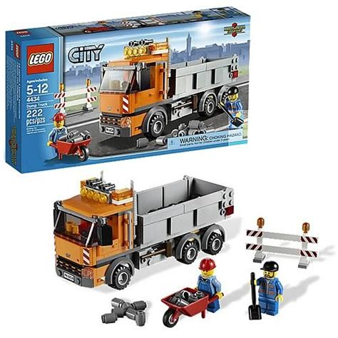 Related Keywords & Suggestions For Lego 4434 Trucks