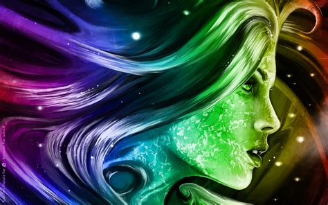 Digital Art Wallpapers  Best Wallpapers