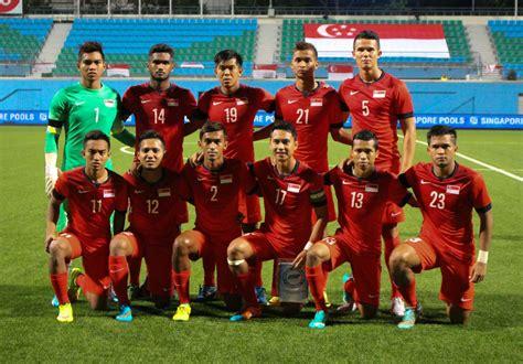 Singapore National Football Team