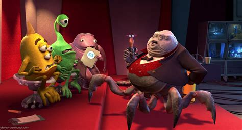 Monsters Inc Reviewing All 56 Disney Animated Films And
