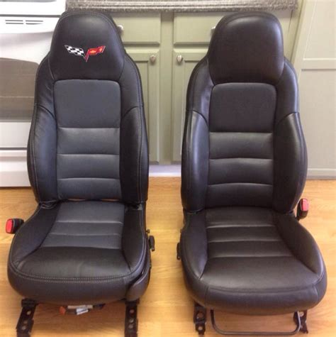 new seats for your vettes corvetteforum chevrolet