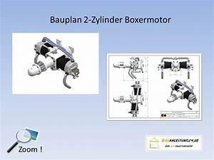 Lüling Motor Bauplan : bauplan 2 zylinder boxer motor bauanleitung 24 ~ Watch28wear.com Haus und Dekorationen