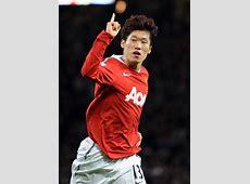 Ji Sung Park forever