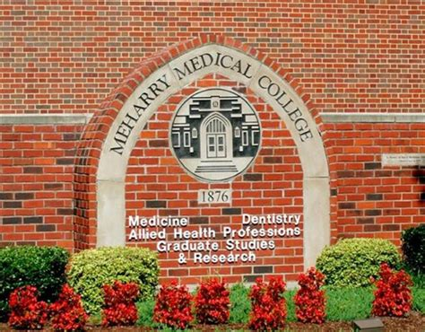 meharry medical college nowplayingnashvillecom