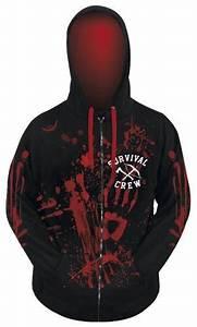 Sweat De Marque Homme : sweat zipp mec darkside zombie 13 sweats rock a gogo ~ Melissatoandfro.com Idées de Décoration