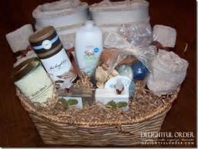 bathroom gift ideas delightful order relaxation gift basket idea