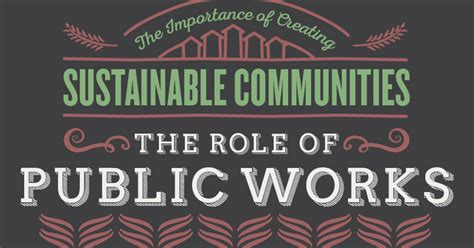The GREEN MARKET ORACLE: Sustainable Communities: Public ...