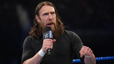 Daniel Bryan's New Role in Creative is to 'Elevate' as ...