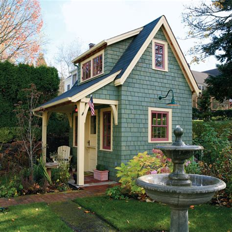 guest house home office deluxe garden shed
