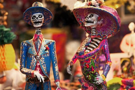 15 Day of the Dead Curiosities Maybe You Didn't Know - El ...