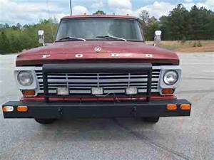 Purchase Used 1968 Ford F