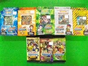 future card buddyfight starter deck x5 booster pack x12