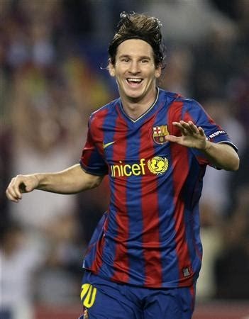 lionel messi barcelona football players names