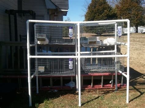 25+free Rabbit Hutch Plans You Can Diy Within A Weekend