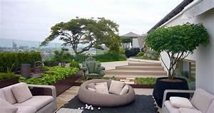 Aménagement Terrasse Appartement : jardins de l 39 orangerie des jardins d 39 exception ~ Melissatoandfro.com Idées de Décoration
