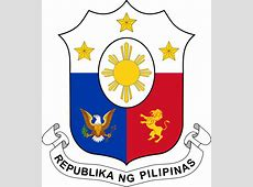 FileCoat of arms of the Philippinessvg Wikipedia