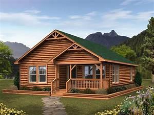 log cabin modular homes ny prices : Modern Modular Home ...