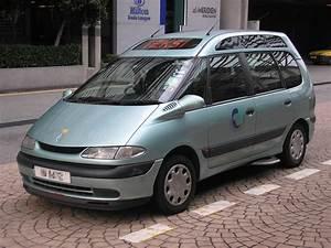 Renault Espace 3 : 2000 renault espace photos informations articles ~ Medecine-chirurgie-esthetiques.com Avis de Voitures