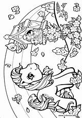 Girly Pages Coloring Colouring Printable Getcolorings sketch template