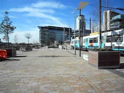Media City Salford