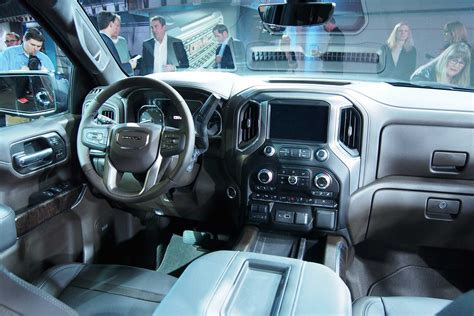 2019 Gmc Interior by New Gmc 2019 Interior Gmc Review Release